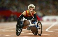 Бельгийская паралимпийская чемпионка совершит эвтаназию после Игр в Рио
