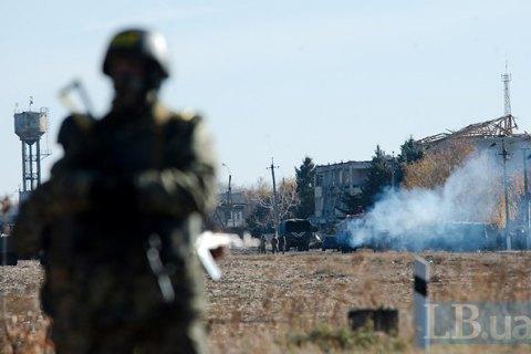 Штаб: УСватовому знищили близько 700 боєприпасів