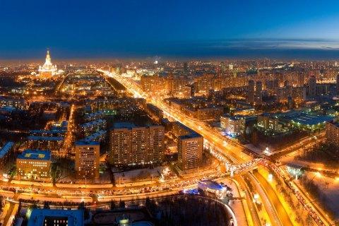 Соратники Януковича арендуют московские квартиры за $10-35 тыс. в месяц
