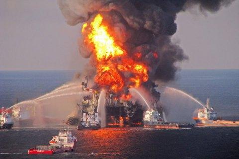 BP заплатит крупнейший штраф в истории США