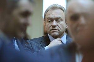 Волга хотів вийти на свободу за 300 тис. грн
