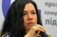 Сюмар призвала ликвидировать тотальное влияние олигархов на СМИ