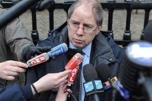 Франция сожалеет о приговоре Луценко