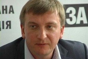 Петренко предлагает Соболеву возглавить общественный совет Минюста по люстрации