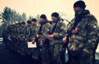 Первые бойцы КОРДа приступили к работе