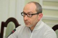 Кернес посоветовал Ярославскому заниматься водным поло