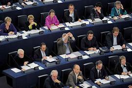 Европарламент заинтересовался Налоговым кодексом Украины