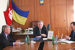 Янукович сменил первого замминистра внутренних дел