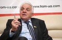 """Хара: Янукович всыпал Надраге """"по известному месту"""""""