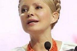 Тимошенко пойдет в президенты с Майдана