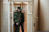 Журналистов запустили в колонию Тимошенко