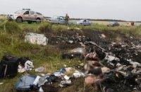 """На месте падения """"Боинга"""" еще есть останки погибших, - представитель Нидерландов"""