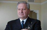 Тихонов начал на Луганщине избирательную кампанию