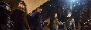 СБУ опубликовала список освобожденных украинцев