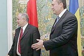 Польша готовится поздравить Януковича
