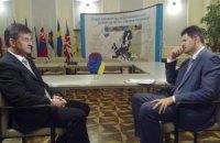 Перспектива членства Украины в ЕС не будет прописана в ассоциации, - представитель ЕС