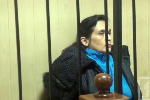 Солошенко иАфанасьев— наборту украинского самолета