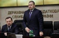 Клименко утверждает, что не наносил ущерб госбюджету