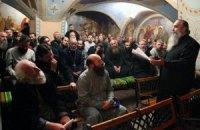 В Черкассах УПЦ МП разрешила не поминать патриарха Кирилла на богослужениях