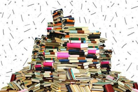 """У 2016 році українці читали восьмого """"Гаррі Поттера"""", антиутопії і нон-фікшн"""
