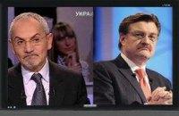 ТВ: Бин Ладен и драки во Львове