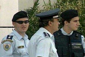 арест россиянина в Греции