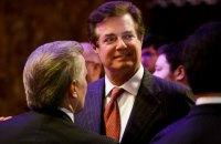 AP: Манафорт был посредником для тайных сделок Партии регионов с вашингтонскими лоббистами