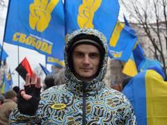 """Руководителей полтавской """"Свободы"""" и """"УДАРа"""" посадили под домашний арест"""