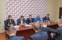 Кононенко уступил место во главе киевского БПП Белоцерковцу