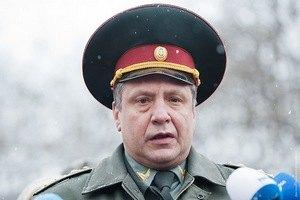 Начальник колонії не дозволяв бити Тимошенко