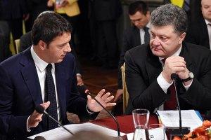 С Путиным достигнут прогресс по освобождению заложников, - Порошенко