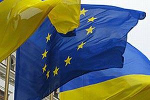 Украина надеется приблизиться к упрощению визового режима с ЕС в октябре