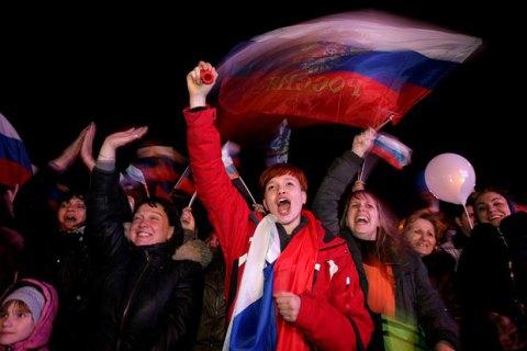 Янукович раскрыл роль военныхЧФ РФвпроведении «референдума» вКрыму