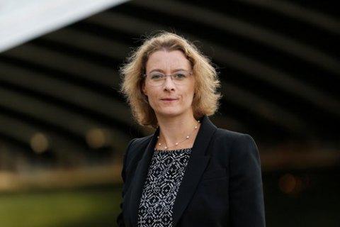 Послом Франции в Украине назначена Изабель Дюмон