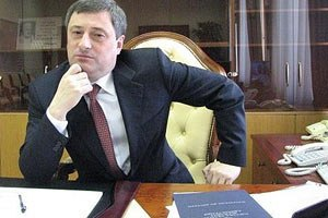 Янукович уволил одесского губернатора Матвийчука