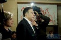 Саакашвили: Россия осуществляет в Украине рейдерский захват