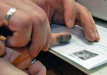 Германия будет снимать отпечатки пальцев при оформлении виз