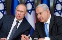 Bloomberg сообщил о вмешательстве Путина в сделку Израиля и Украины по беспилотникам