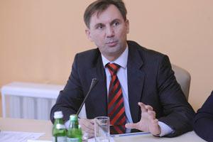 Парламентские выборы станут референдумом о доверии власти, - Вязивский