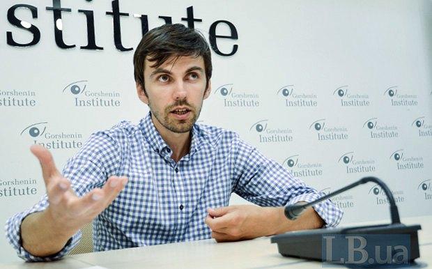 Павло Ковтонюк, фото LB.UA
