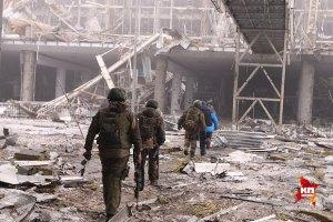 Донецкий аэропорт сдан после 242 дней обороны