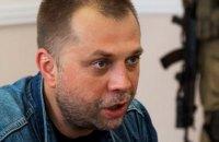 Бородай оценил число российских добровольцев на Донбассе в 30-50 тысяч