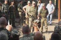 """Гелетей хочет сделать """"Айдар"""" спецподразделением ВСУ"""