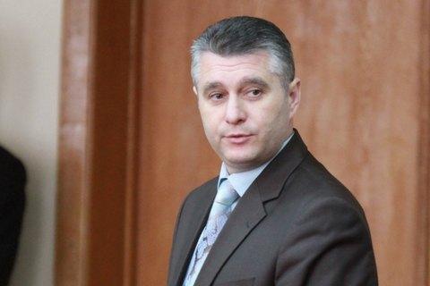 "Луценко уволил прокурора Ровенской области после задержаний ""по янтарному делу"""