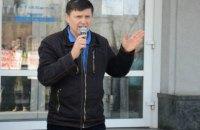 Нового главу Северодонецка лишили права подписи