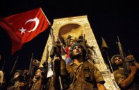 В Турции предъявили обвинения 99 генералам и адмиралам