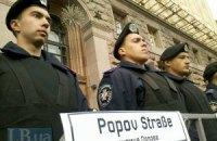 В Киевсовете подготовились к штурму