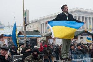"""Совет Майдана согласился на условия закона об """"амнистии"""""""