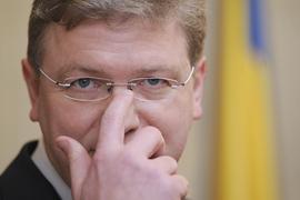 Фюле озвучил главные условия для Украины на сближение с ЕС