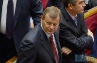 В Раду возвращаются экс-регионалы Клюев и Добкин